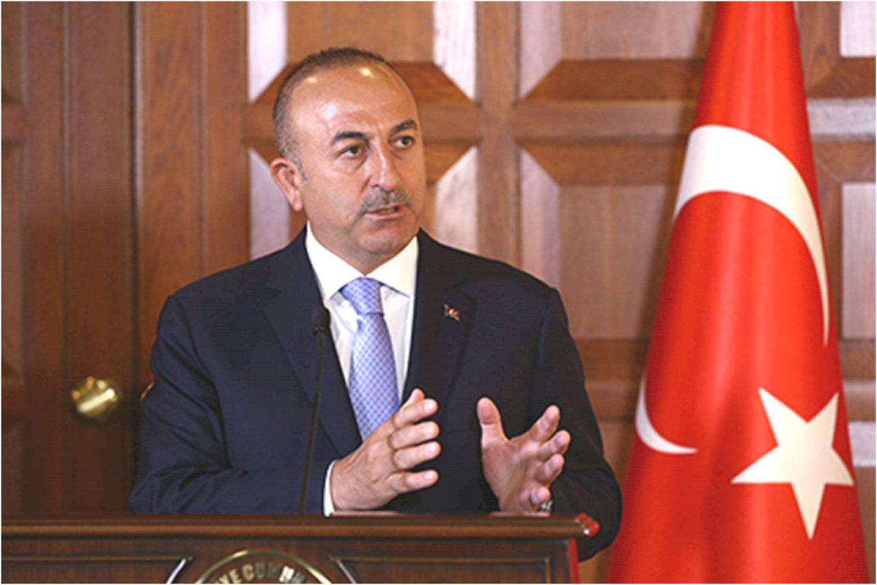 與法國外交齟齬 土耳其控馬克宏贊助恐怖主義