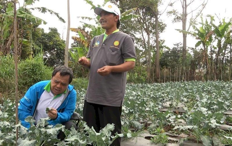 國合會認證加持 助印尼農民進軍高端市場