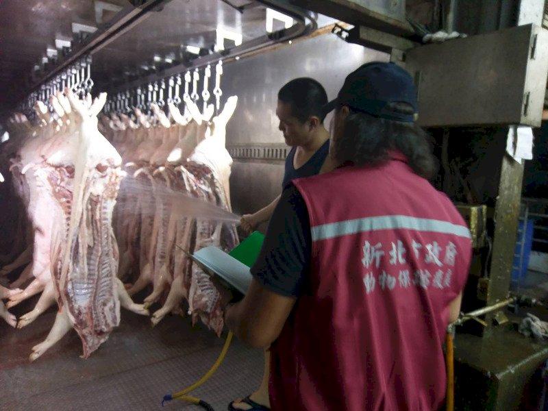 區塊鏈幫忙萊豬製貢丸、肉鬆現形 掃碼還有獎勵金