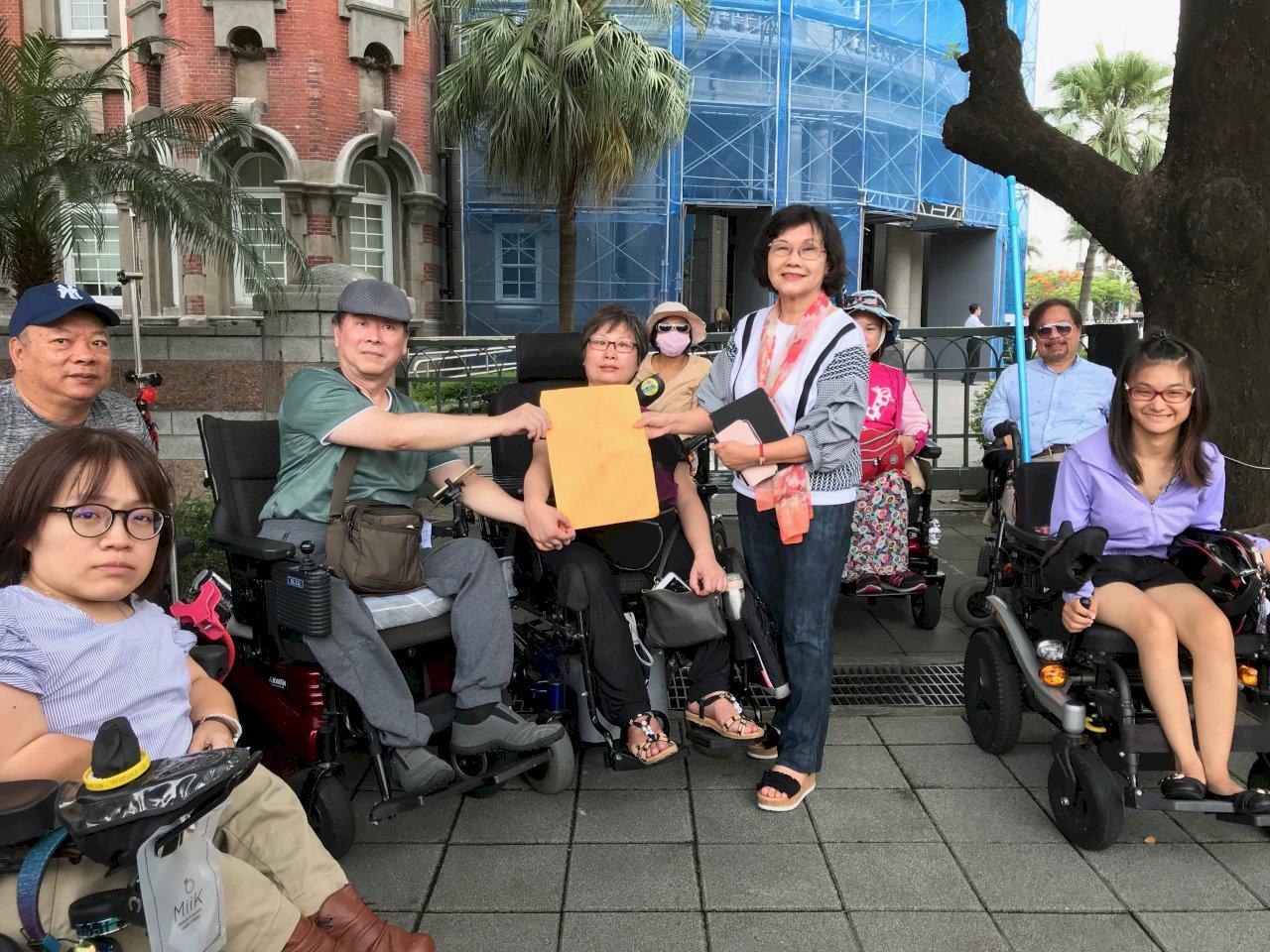 社區診所有障礙 身障團體批差別待遇