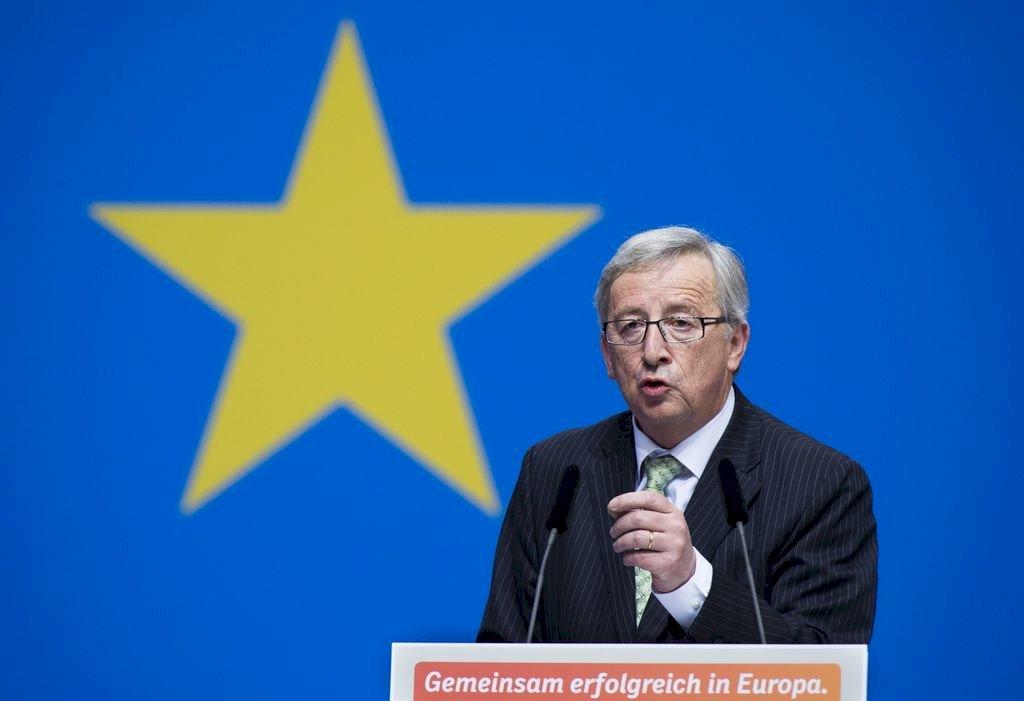 歐盟選執委主席 榮科呼聲高