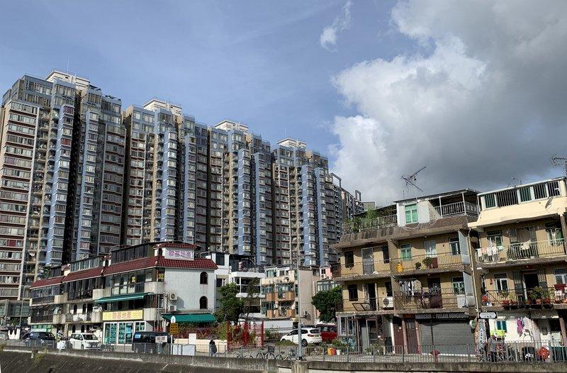 香港土地改革
