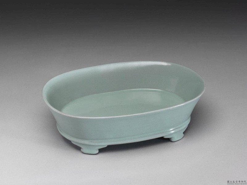 開箱台北故宮系列:物以稀為貴,身價不凡的北宋傳世汝窯瓷器