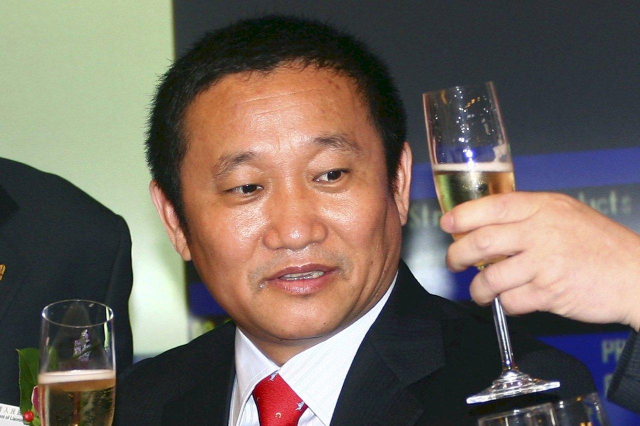 中國鋁王劉忠田 被控逃稅20億美元
