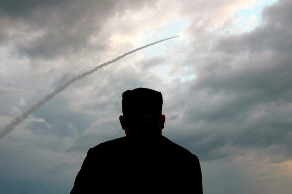 川金撕破臉?北韓射彈:被迫尋求新道路