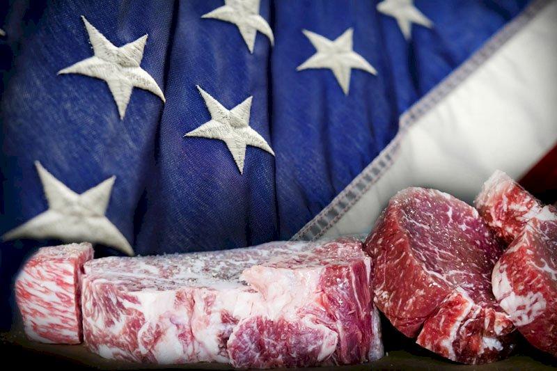 美牛進口超出限量 日本祭出調高關稅
