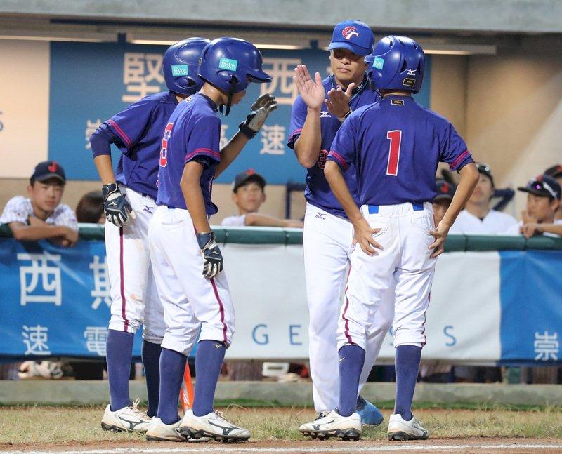 疫情變數多  台南U12棒球世錦賽將延至明年