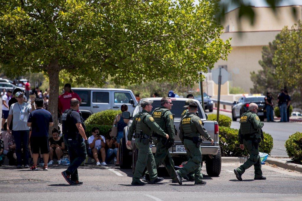 德州賣場遭血洗 美近年重大槍擊整理