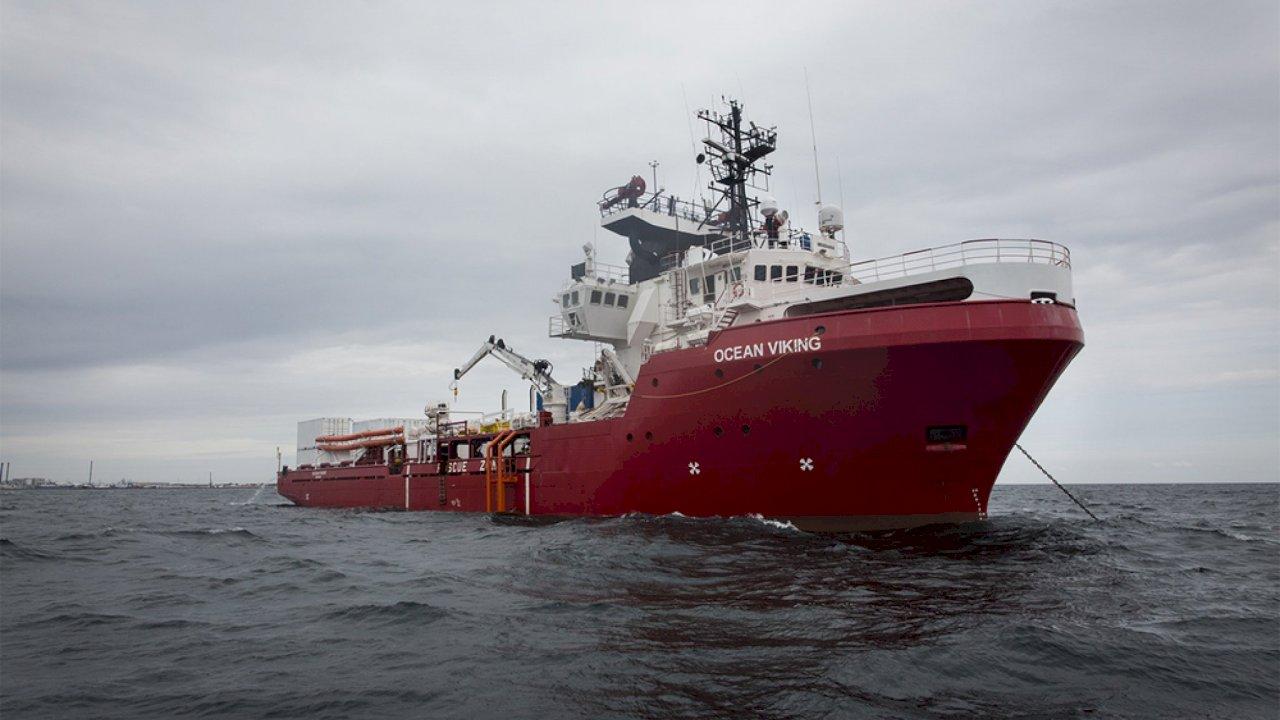 多艘地中海移民船遇險 可能至少130人罹難