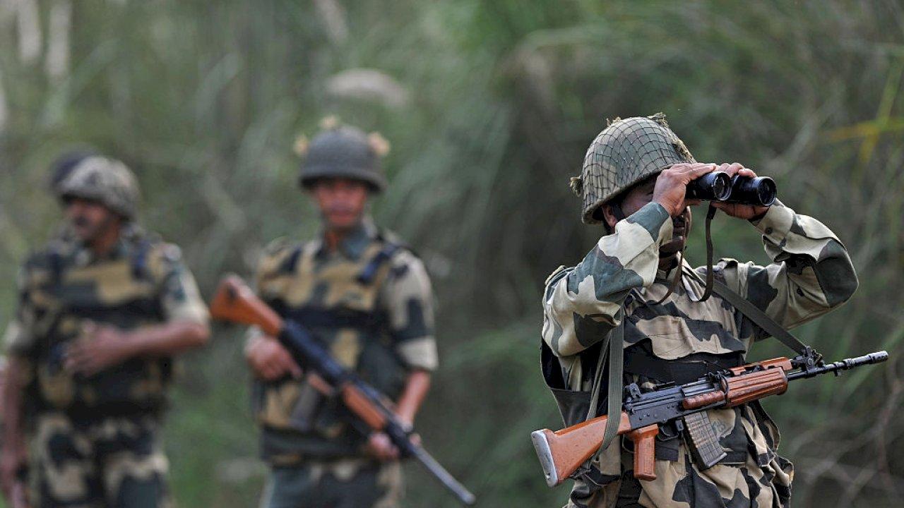 印控喀什米爾衝突不斷 死亡人數創十年新高