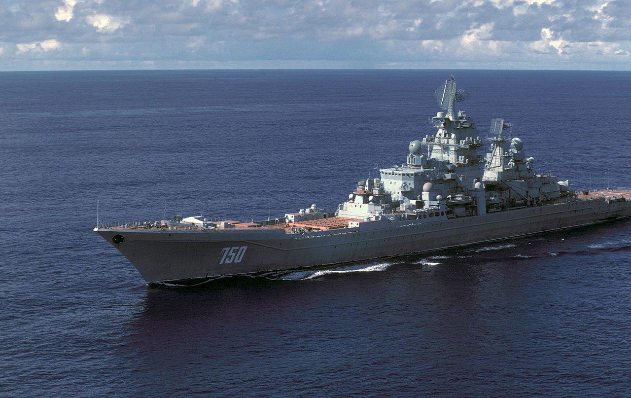 俄在鄰近海空軍演 挪威憂心