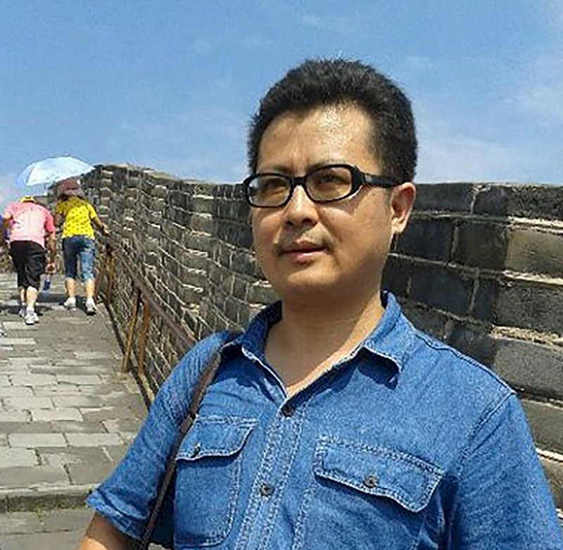 中國當局為何強阻郭飛雄出境?