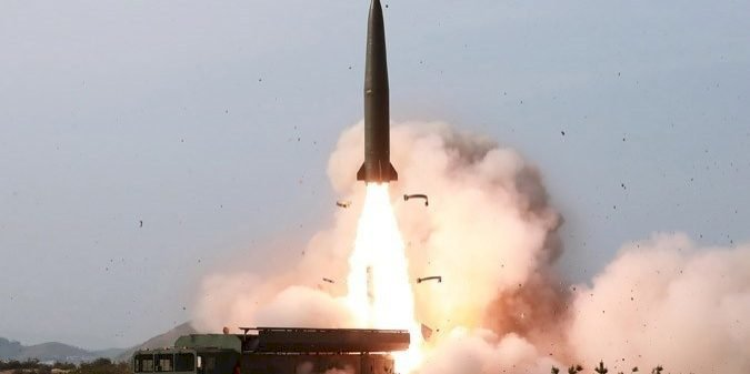 北韓版伊斯坎德爾飛彈 南韓:已能實戰部署