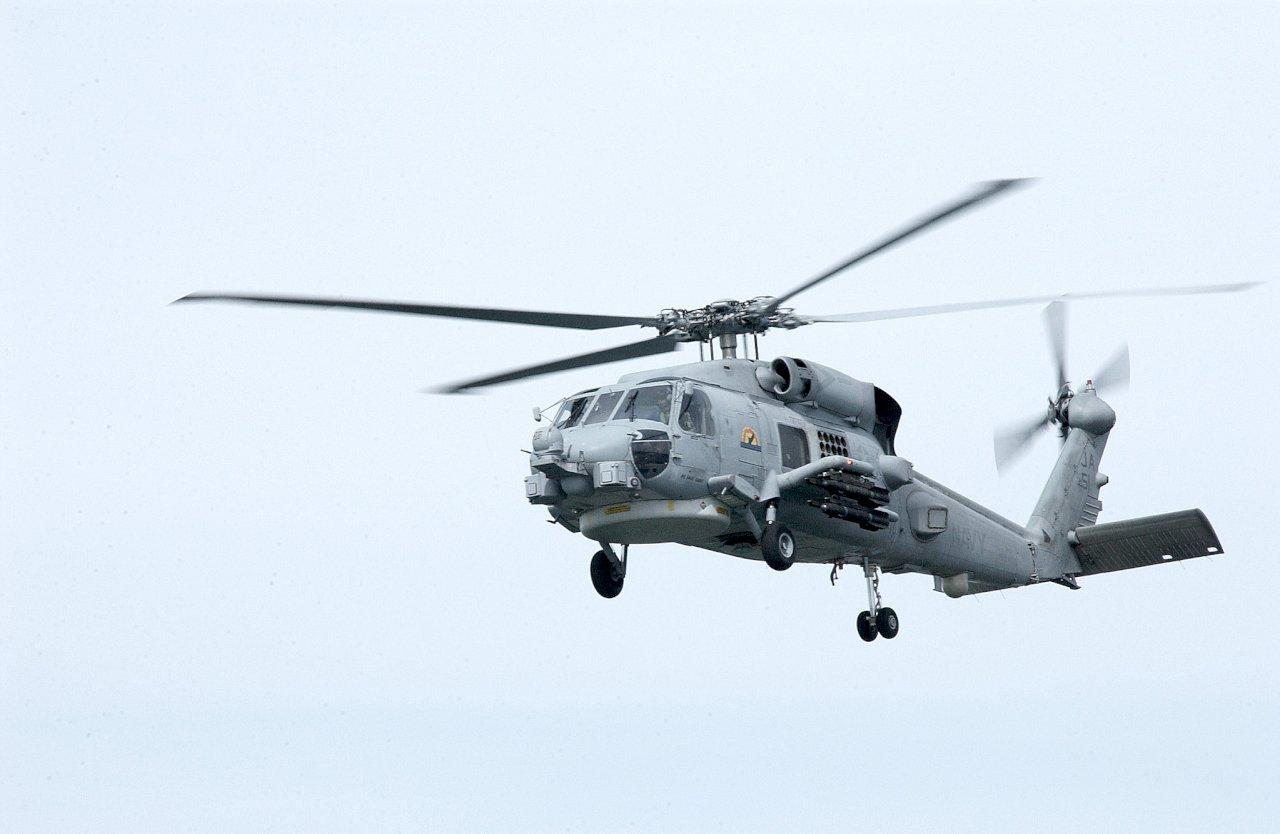美國批准南韓直昇機軍售案 價值8億美元