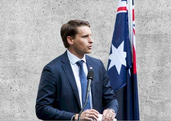 響應強硬對付中國 澳洲議員加入跨國聯盟