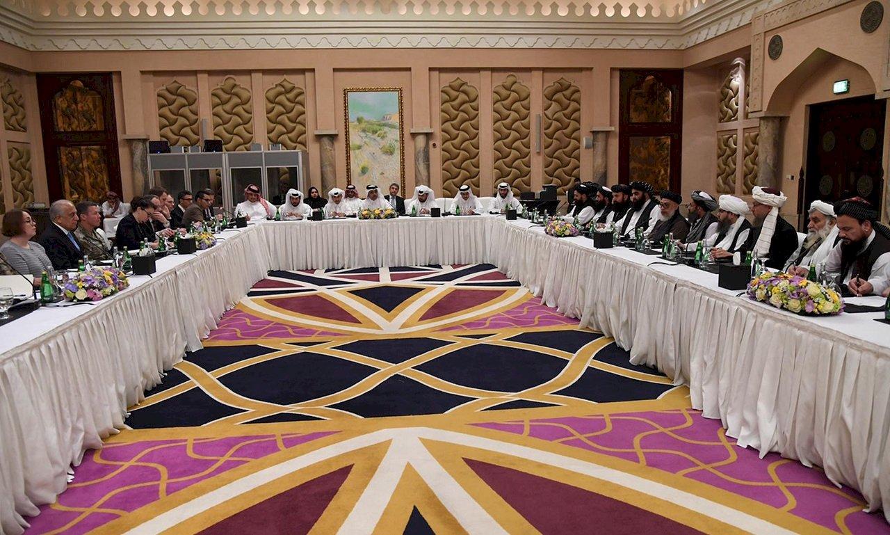 中國要主辦新阿富汗和談 美國表示歡迎