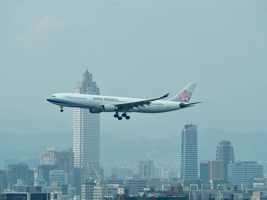 華航改名 立委建議可試點試線單點突破