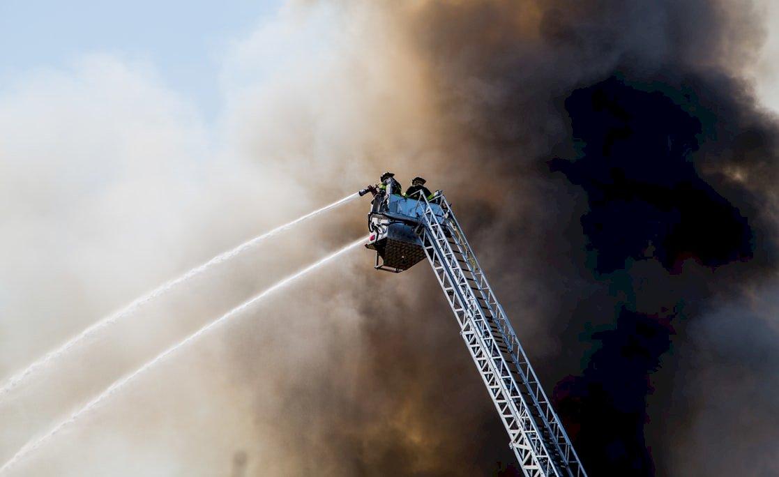 正視消防員創傷壓力 時力籲挹注資源完善制度