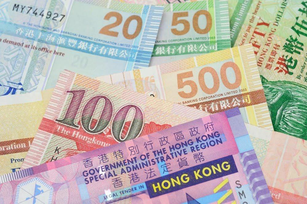 彭博:川普顧問排除美元港幣脫鉤