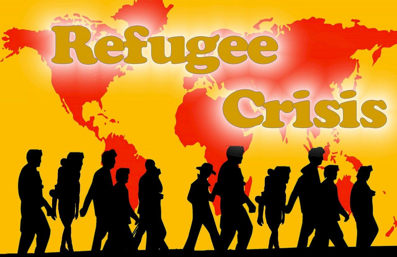預算會期加大選年 難民法闖關困難重重