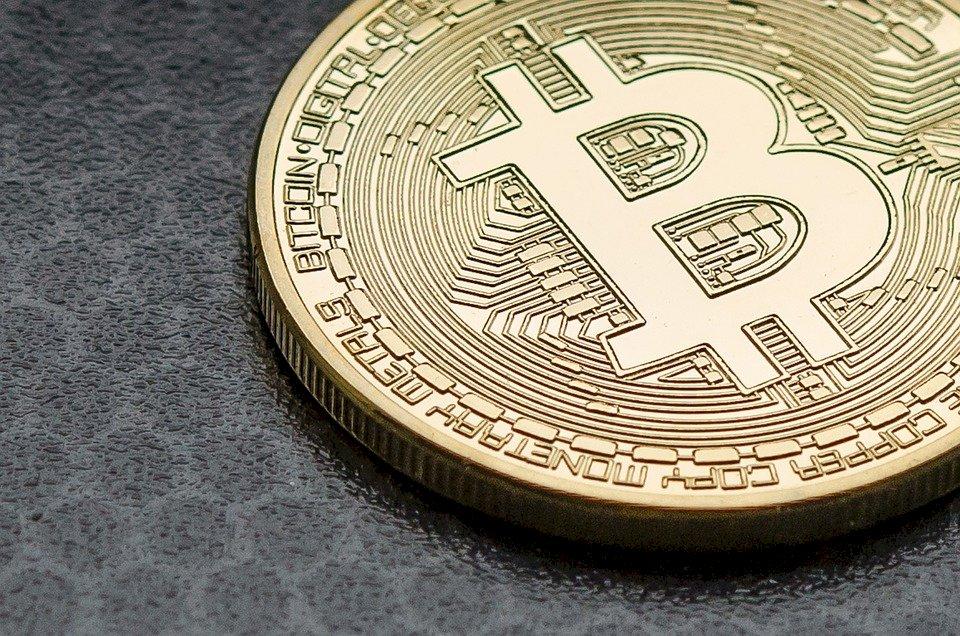 Y世代另類貨幣 比特幣首度飆破4萬美元
