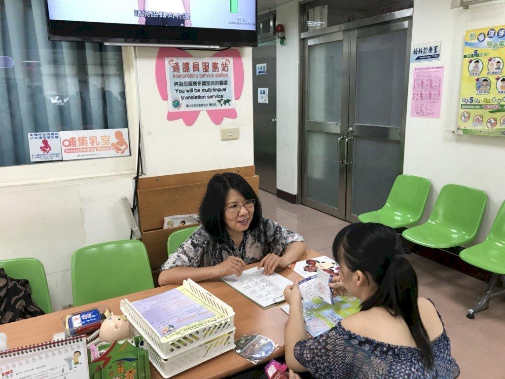 強化東南語診間通譯人才 衛福部將開培訓課