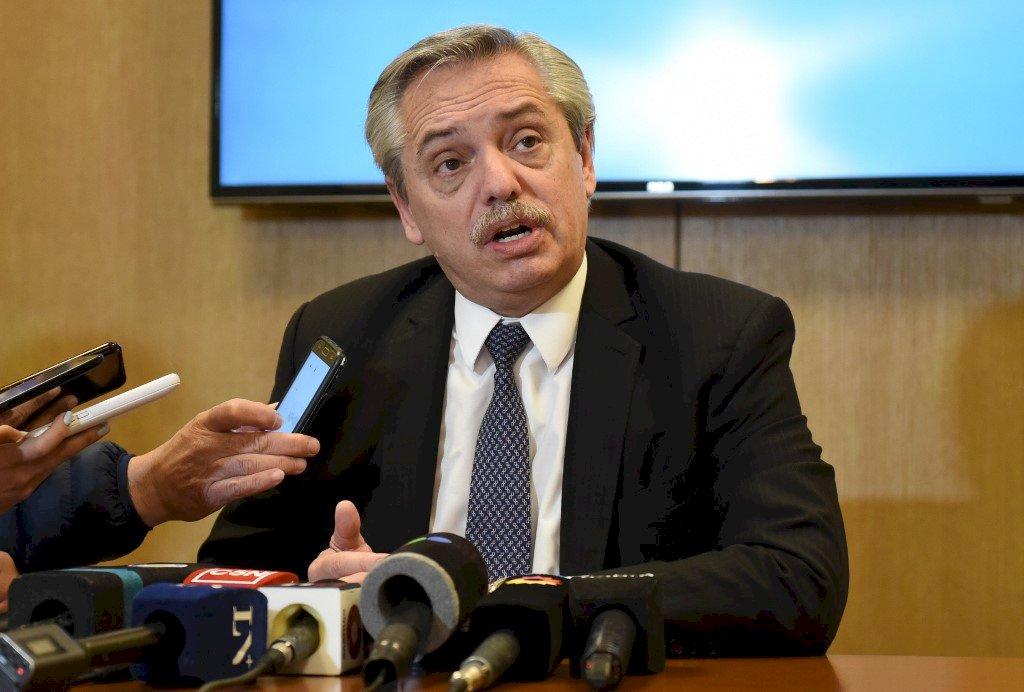 執政黨選舉失利 阿根廷正副總統爭執後重組內閣