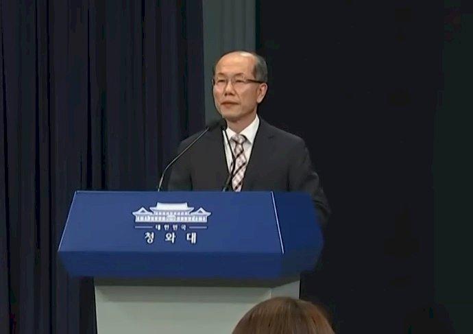南韓:若北韓持續升高緊張 揚言堅決回應