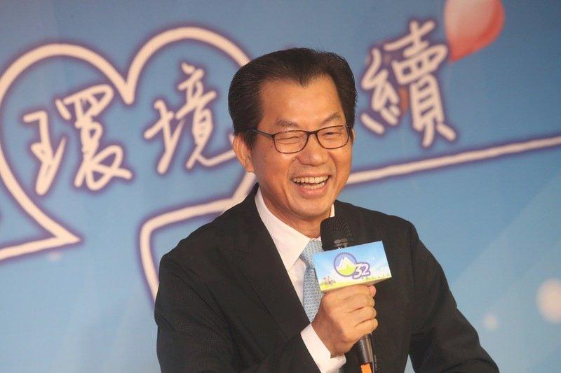 李應元:配合新南向政策 推動與泰國交流