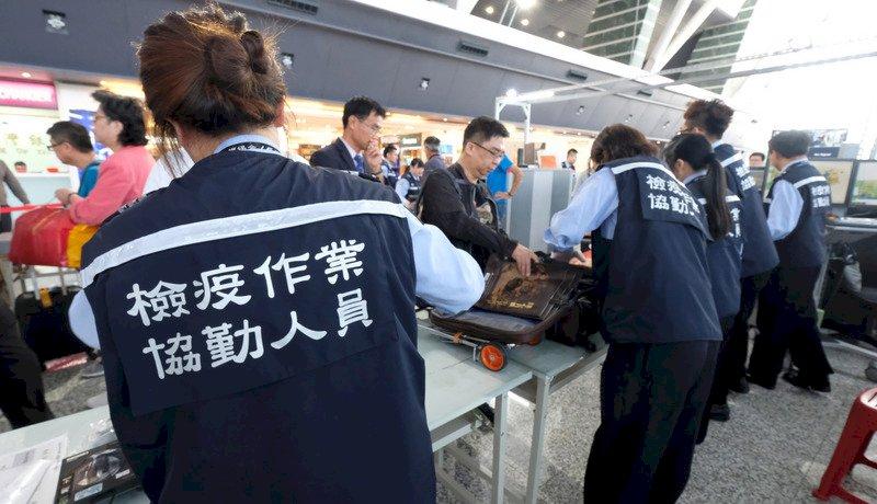 菲國證實首例非洲豬瘟 9日下午4時起攜肉製品來台罰20萬