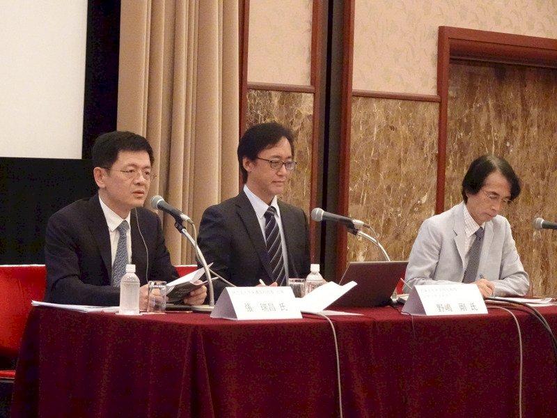 台灣軟實力國際研討會 日媒關注總統大選