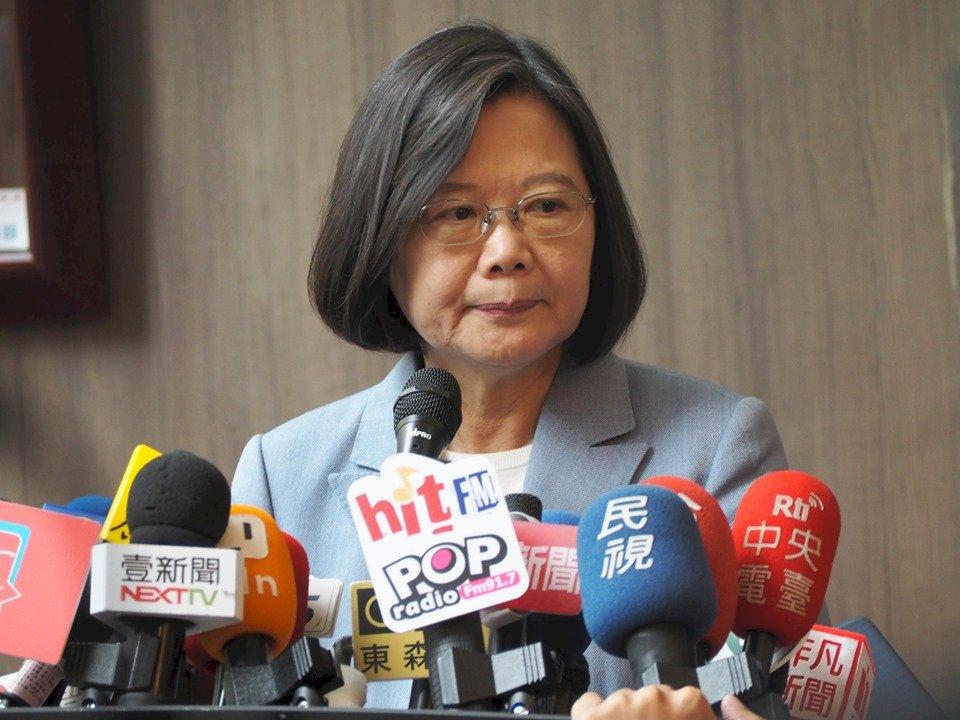 韓「鳳走雞來」說遭批 總統:一起破除歧視