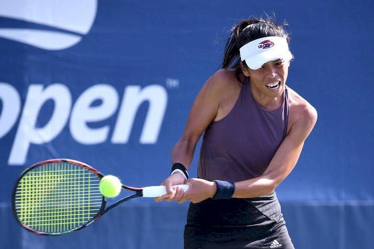 謝淑薇直落二取勝 晉級澳網女單次輪