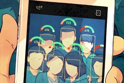 歐盟商會:中國建立社會信用體系 掌握外企生死