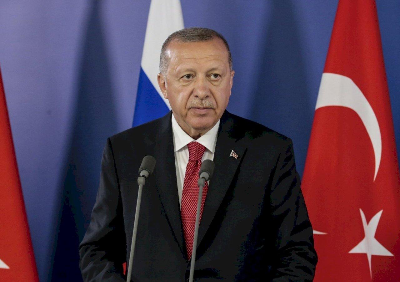 敘北軍事行動 土耳其:持續到目標達成