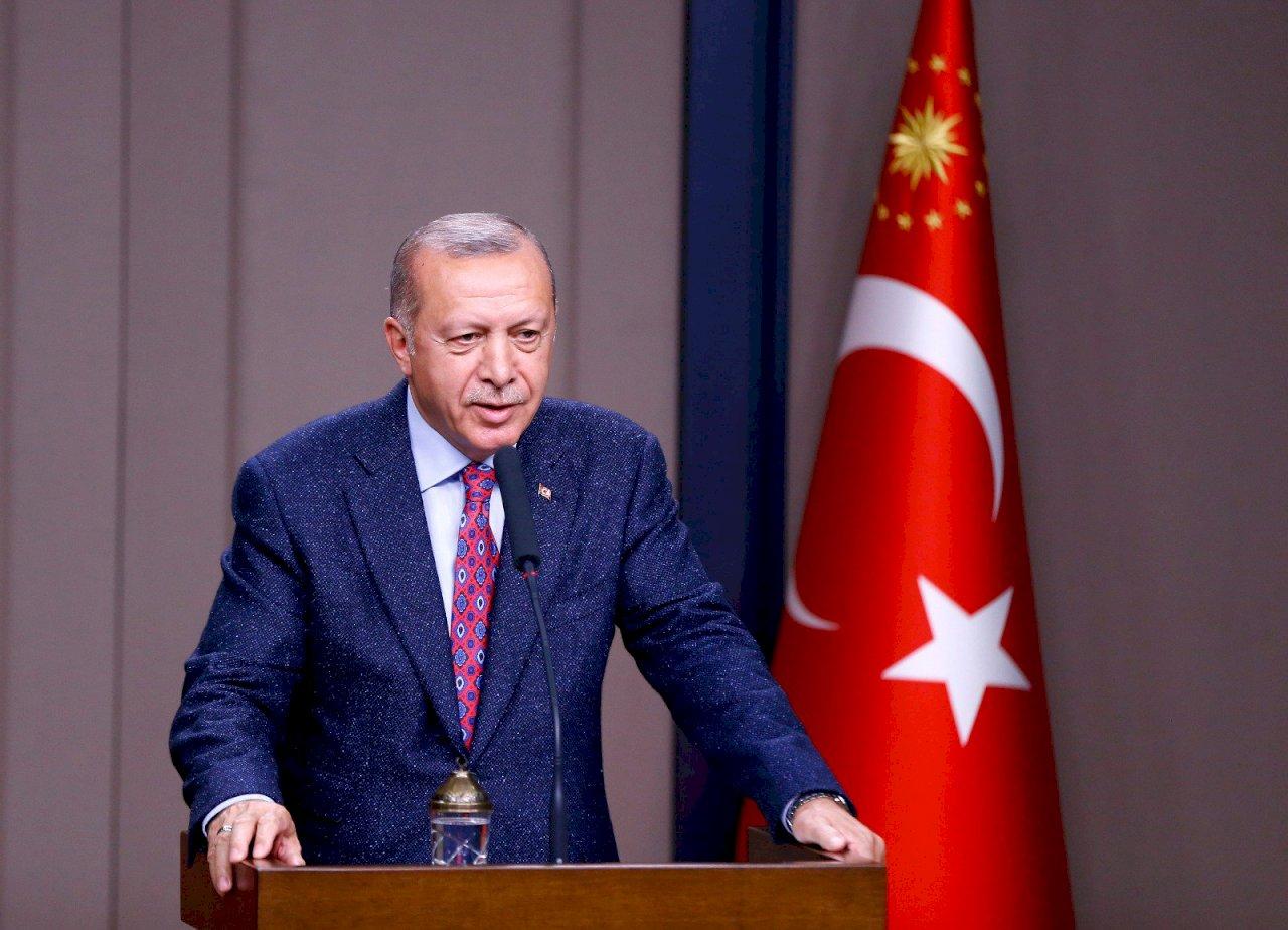 美參議員提案嚴懲土耳其 除非撤出敘利亞