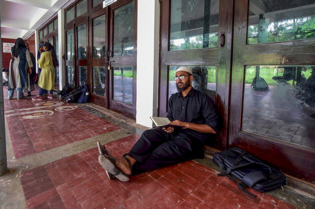 不再噤聲 孟加拉網友談伊斯蘭學校性侵案