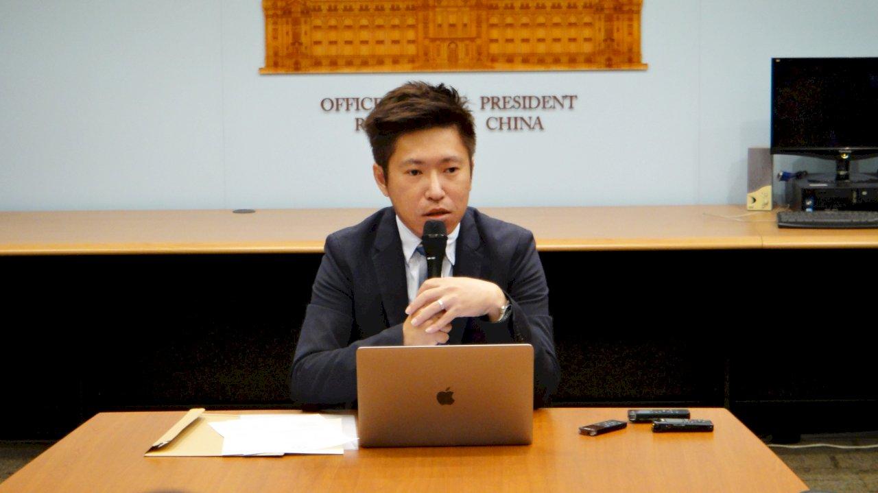 朝鮮半島情勢發展 總統府:國安團隊正密切關注