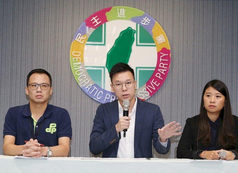 李孟居失聯 林飛帆:國人赴中港要注意人身安全