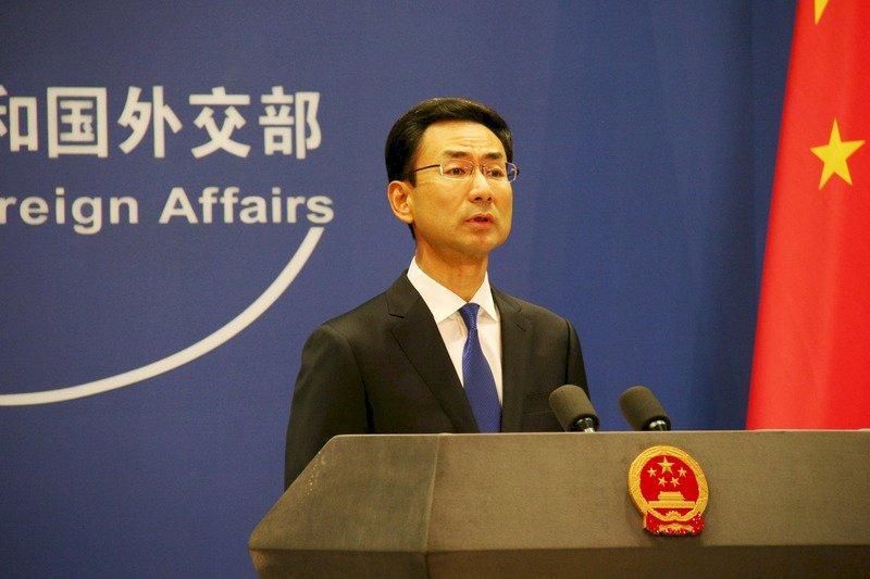 中國外交部: 27名外籍人士確診感染武漢肺炎 2例死亡