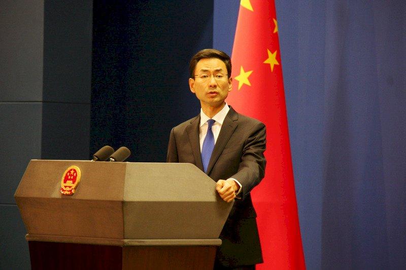 港特首度撤回修例 中國外交部拒答繼續保持沈默