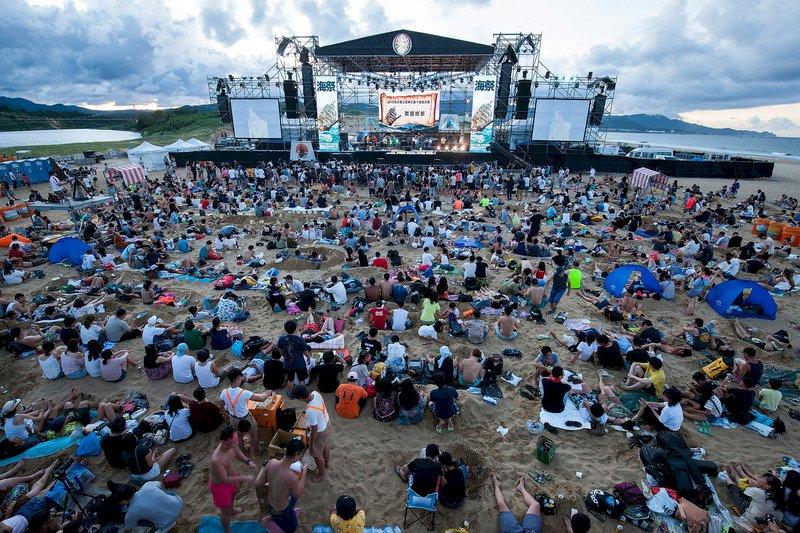新北2021海洋獨立音樂大賞停辦 貢寮海祭暫定暑假舉行