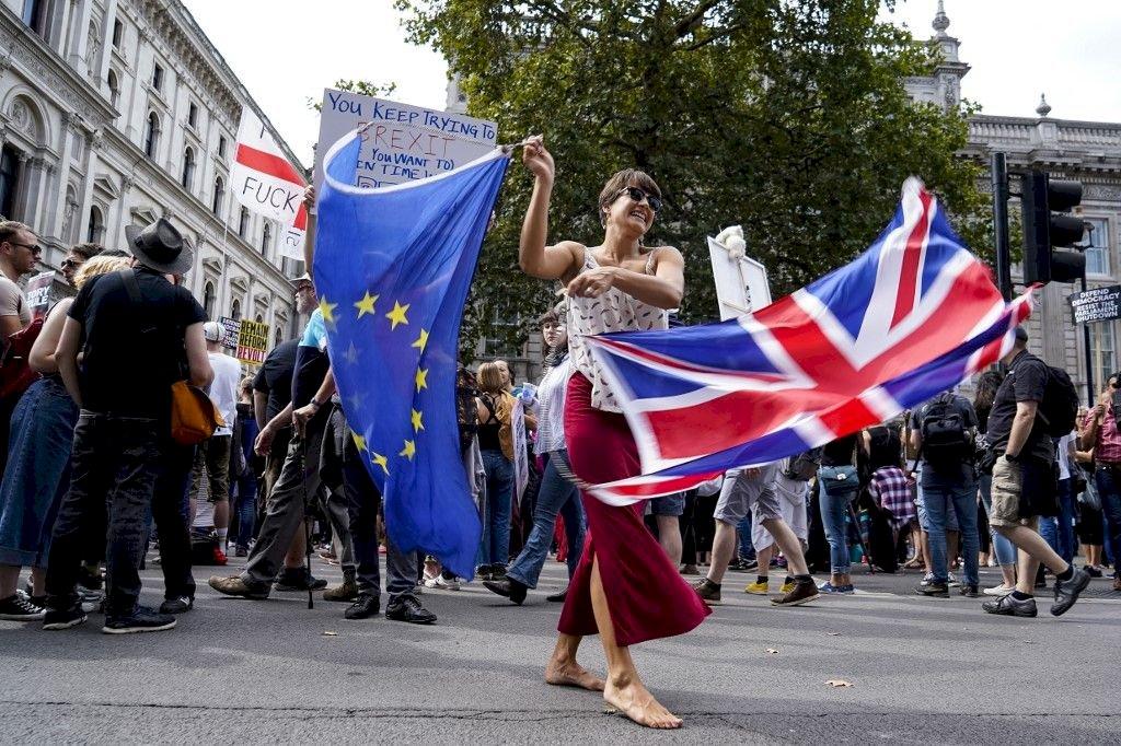 英脫歐貿易協議一再破局 年底表決仍存變數