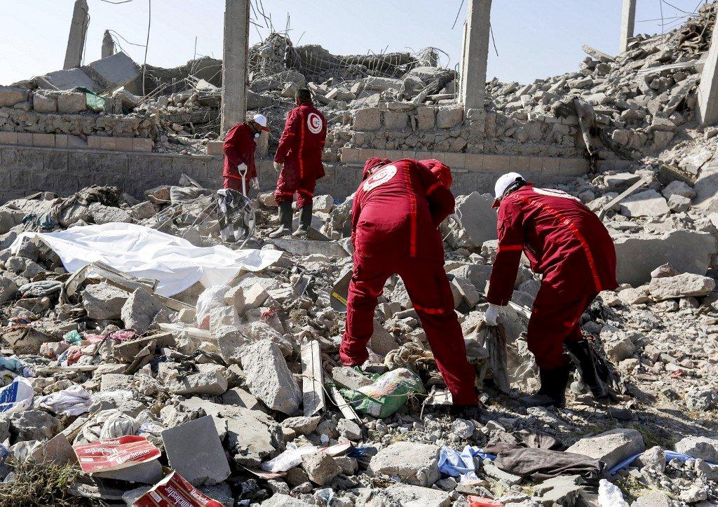 阿聯官員涉葉門戰爭罪 英美被要求調查