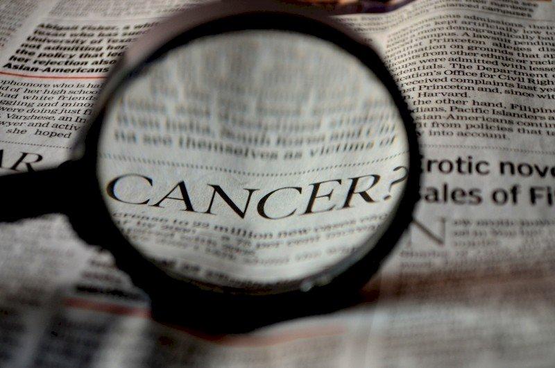 癌症超越心臟病 成富國主要死因