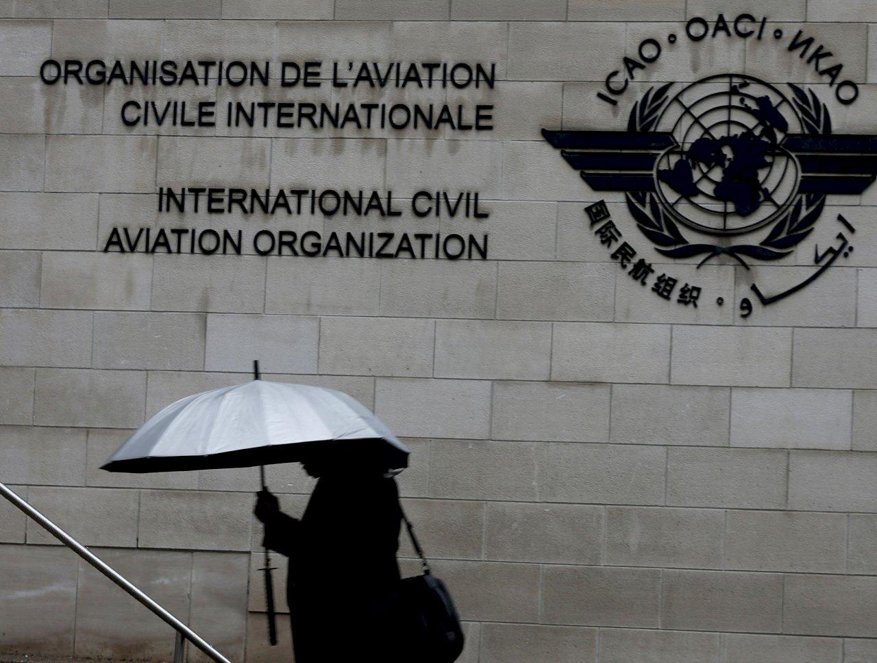 中國阻撓 我出席ICAO大會難度高