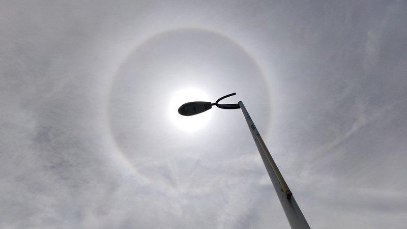 加拿大比杜拜熱 攝氏47.5度再破高溫紀錄