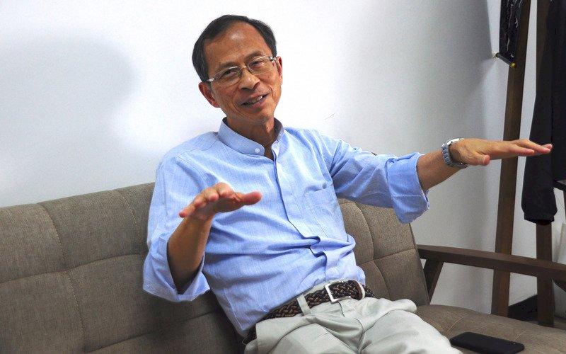 港警反對 曾鈺成:林鄭稱不可能成立調查委員會