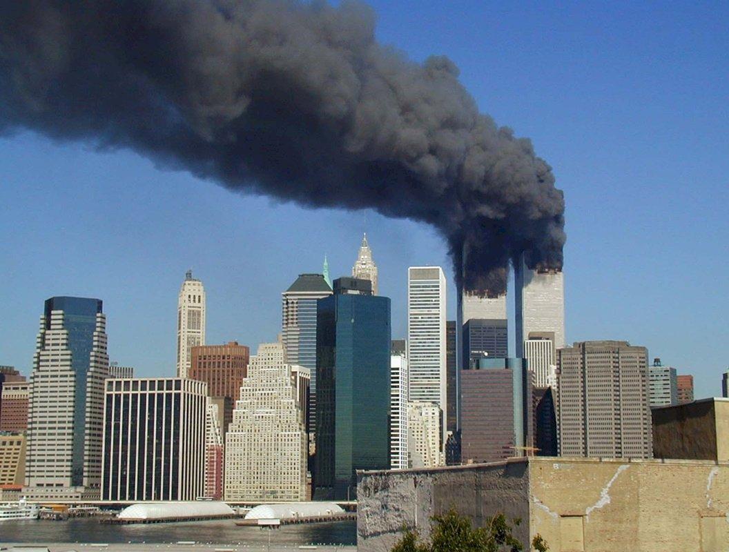 911二十年 中國官媒:毀滅霸權只有霸權自己