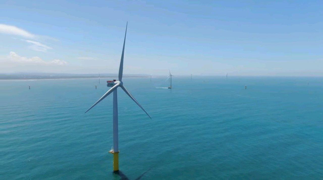 綠能助陣 前10月僑外投資年增22%